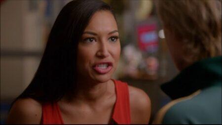 Encontrado corpo em lago onde Naya Rivera, atriz de Glee, desapareceu