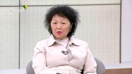 Médica Nise Yamaguchi hospital Einstein