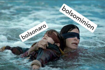 parabéns bolsonaro