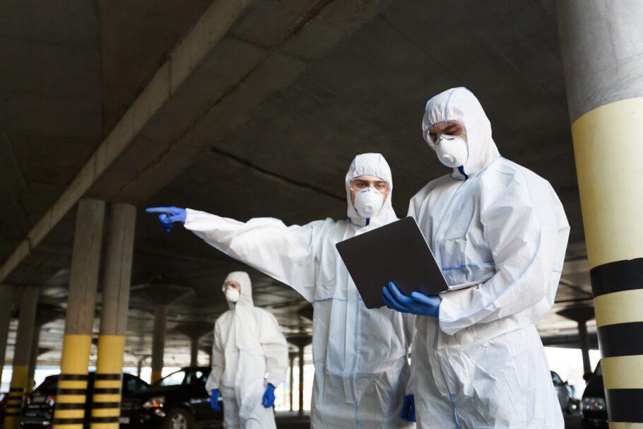 china alerta para pneumonia mais letal