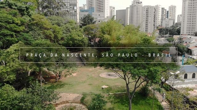 """O documentário """"A Nascente Mora Aqui"""" será lançado dia, 17, às 20h"""
