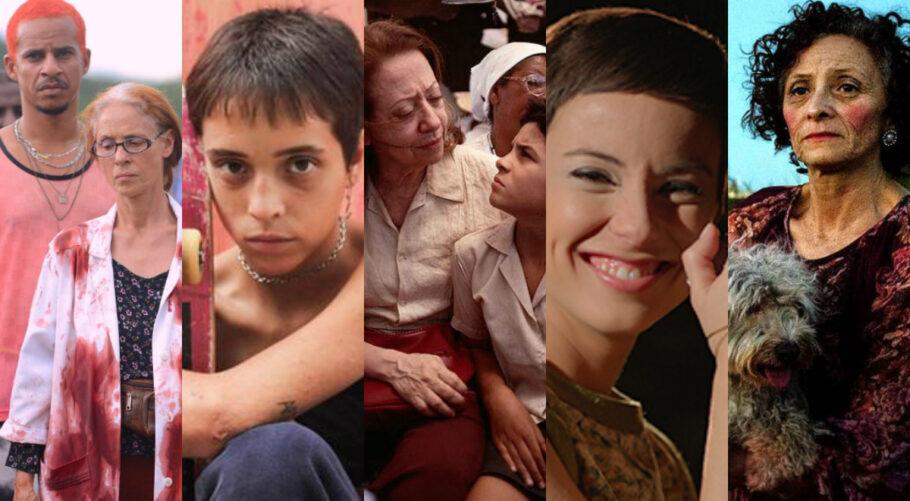 """""""Bacurau"""", """"Meu Nome é Bagdá"""", """"Central do Brasil"""", """"Elis"""" e """"Pacarrete"""" são alguns destaques do Drive-In Paradiso"""