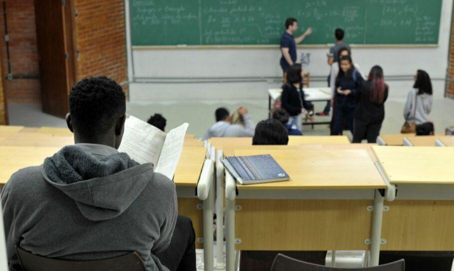 Prouni oferece 167,7 mil bolsas em mais de 1 mil instituições de ensino privado