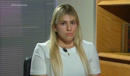 Sari Corte Real alegou não ter culpa na morte do menino Miguel, que estava sob seus cuidados