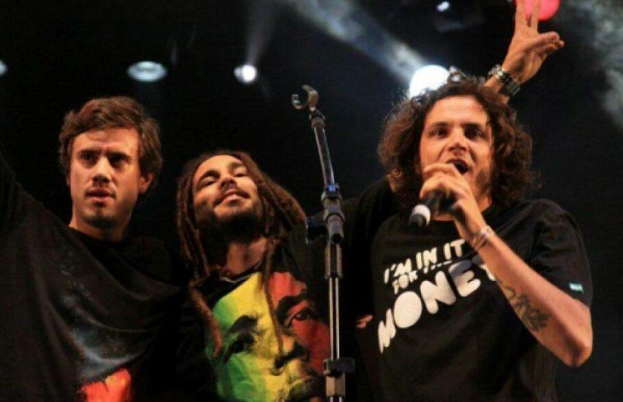 Bob Marley pelo Som de Bob