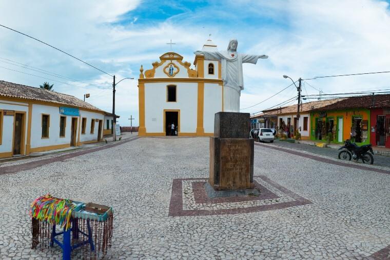 Destinos Turisticos Da Bahia Reabrem Para Visitacao