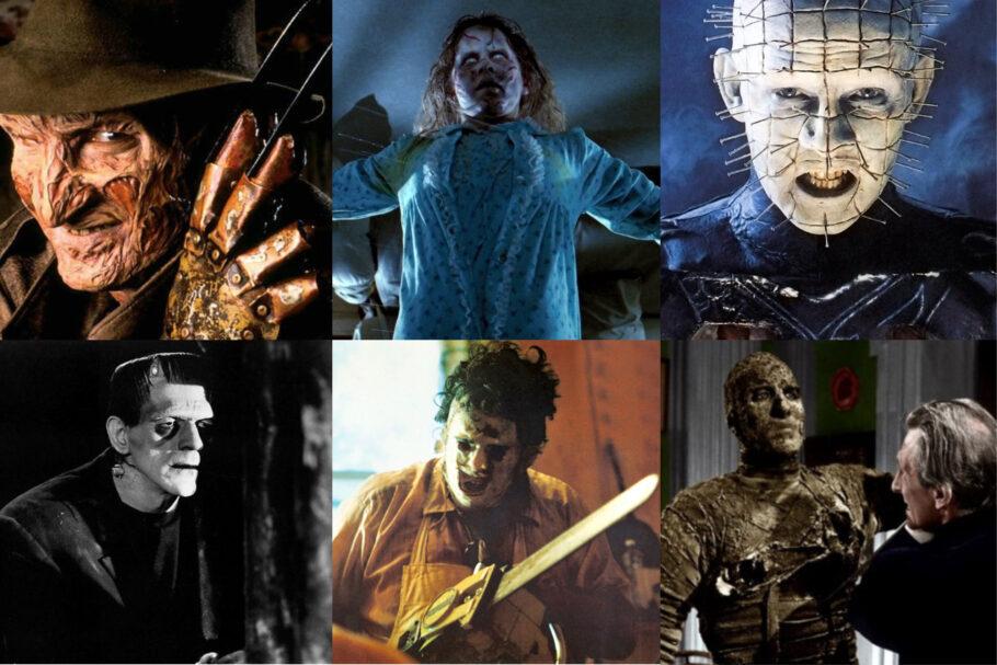Darkflix - filmes de terror