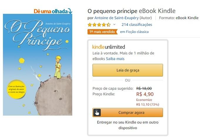 ebooks até R$ 15