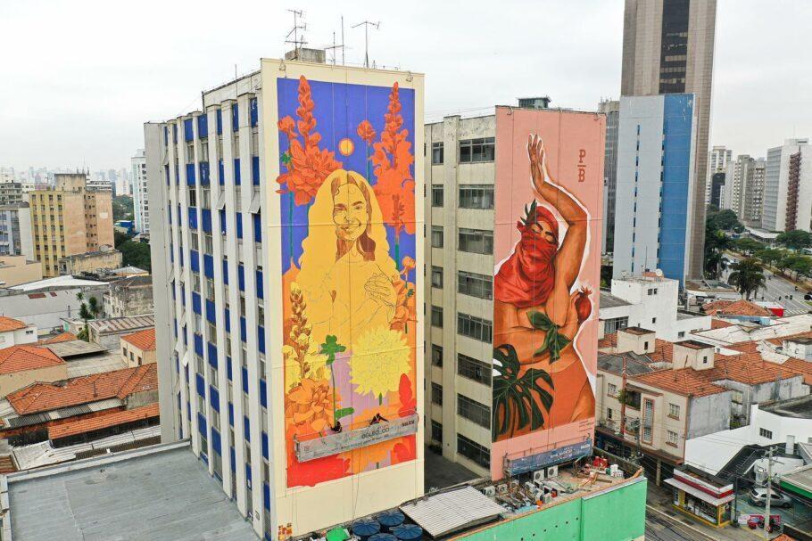 Festival NaLata - graffiti SP