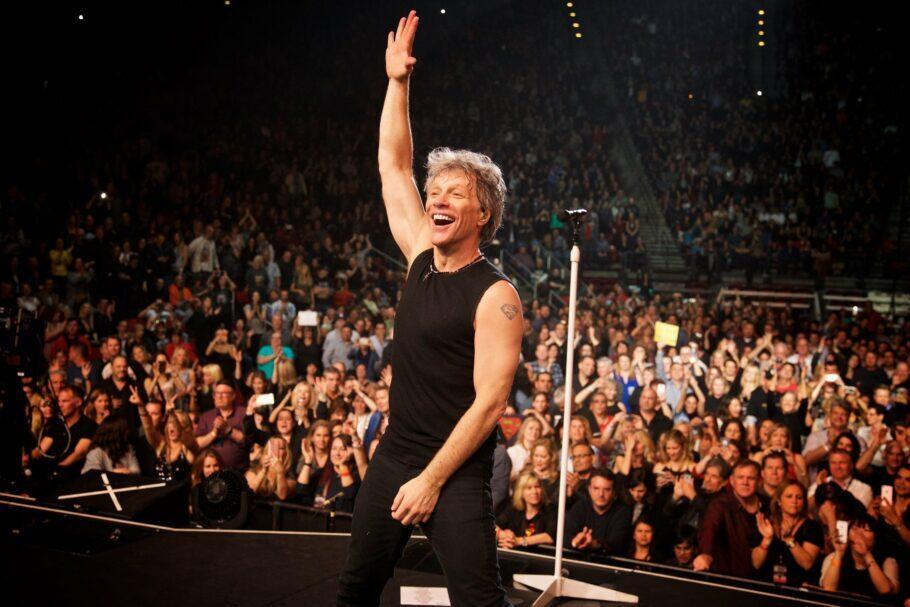 Live Bon Jovi