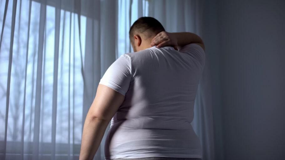 obesos tem 4 vezes mais risco de morrer por covid-19