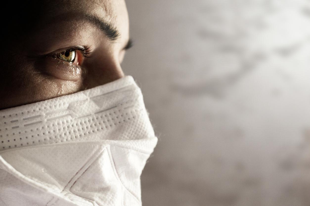 Um dos principais sintomas da covid-19 pode ser para sempre – Catraca Livre – Notícias