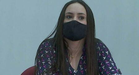 Gabriela Carla da Silva, de Ribeirão Preto (SP)