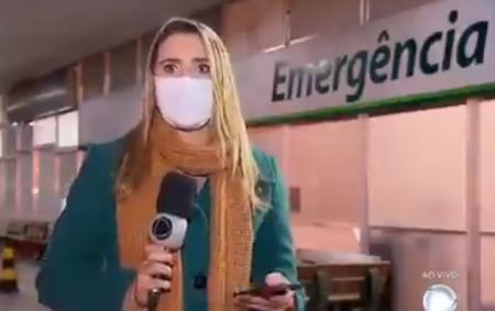 record repórter socorro hospital