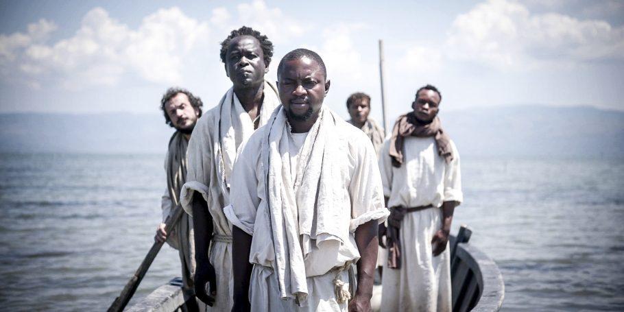 O Novo Evangelho, Mostra Ecofalante de Cinema