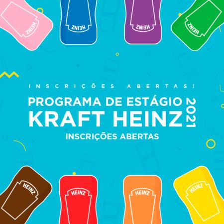 Kraft Heinz Estágio