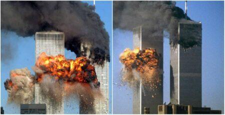 Você se lembra do que fazia no dia 11 de setembro?