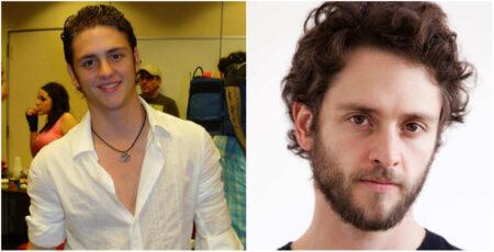 antes e depois de christopher do rbd