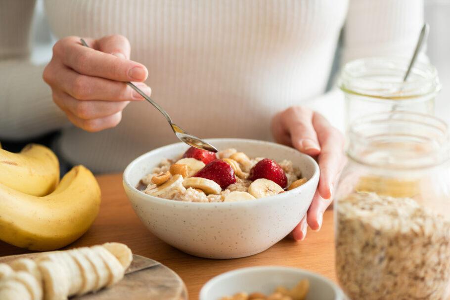 alimentação saudável para cuidar da pele