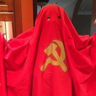 o fantasma do comunismo