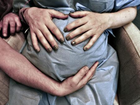 bebê hospital atendimento