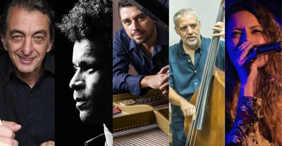 Jazz in Rio Online