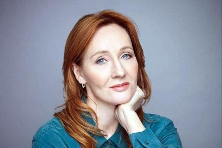 JK Rowling se envolve novamente em polêmica envolvendo as causas das pessoas transgêneras