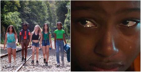 A Netflix está sendo duramente criticada nas redes por lançar filme que hipersexualiza meninas