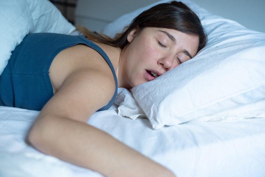 pessoas que roncam tem mais risco de morrer de covid-19