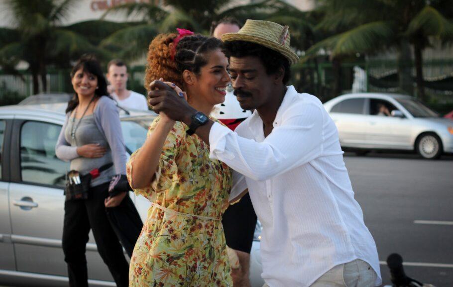 Seu Jorge convida Vanessa da Mata para live cheia de hits ❤