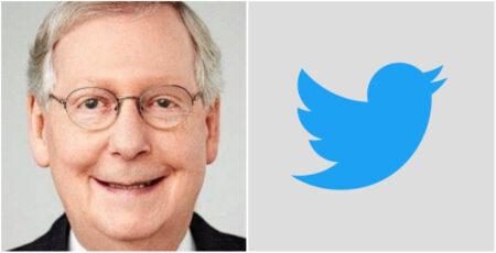 Twitter está sendo acusado de priorizar pessoas brancas