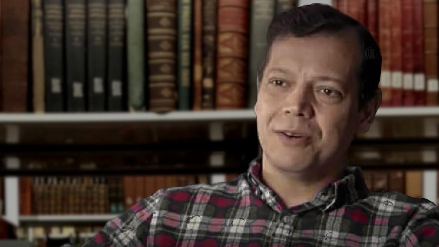 Pastor Hermes Fernandes