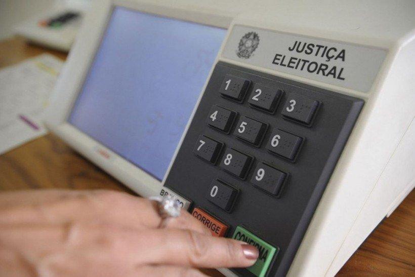 informações candidatos eleições