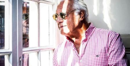 Antonio Fagundes Globo