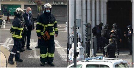 Tudo o que se sabe até agora sobre o atentado em Nice, na França