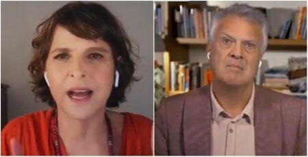 Drica Moraes fala sobre homem que doou medula óssea a ela: 'Salvou minha vida'