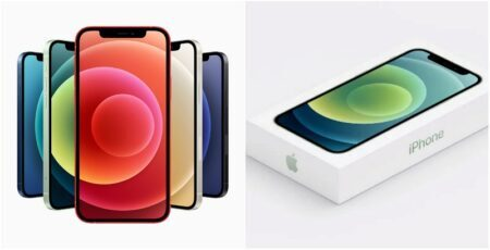 Sem fone e carregador, Apple anuncia iPhone 12 e web repercute