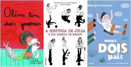 Além da Xuxa, 5 livros infantis que falam sobre a temática LGBTQIA+