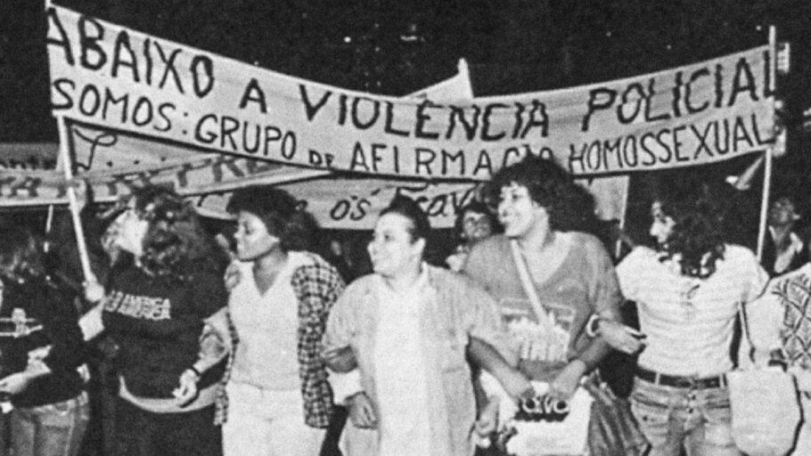Orgulho e Resistência: LGBT na Ditadura - Memorial da Resistência