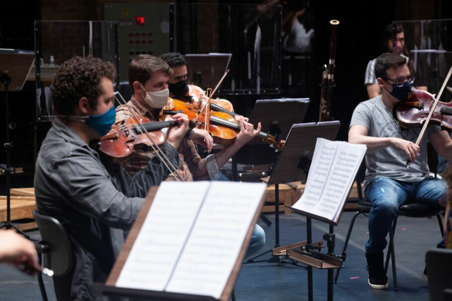 Orquestra Sinfônica Municipal