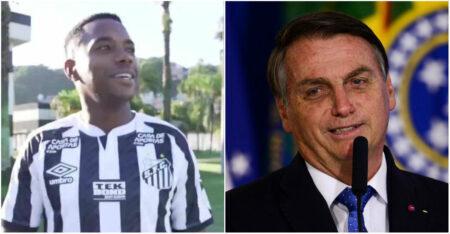 Robinho Bolsonaro