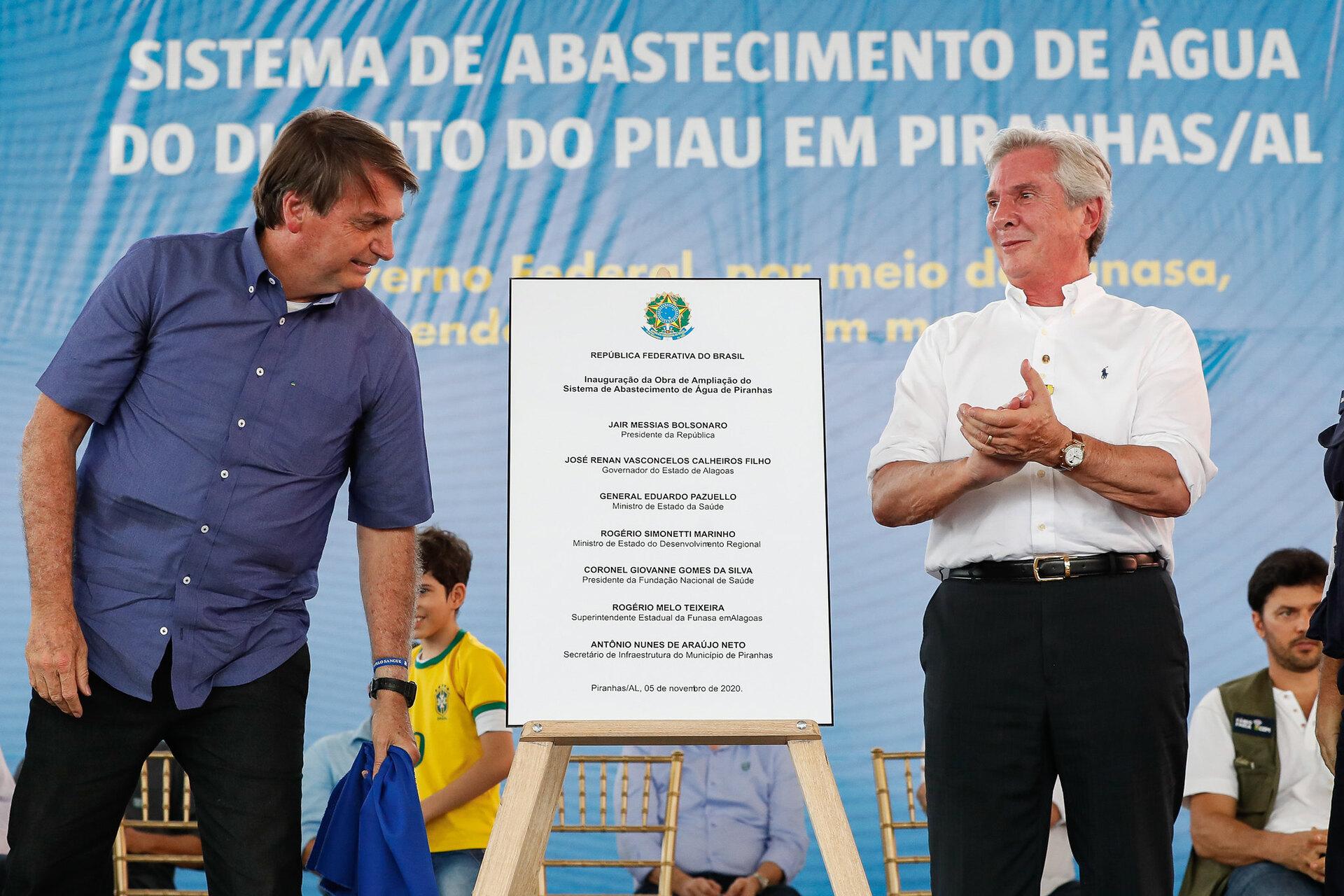 Collor Bolsonaro