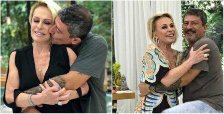 Ana Maria Braga fala sobre Tom Veiga e diz que Louro José vai continuar existindo