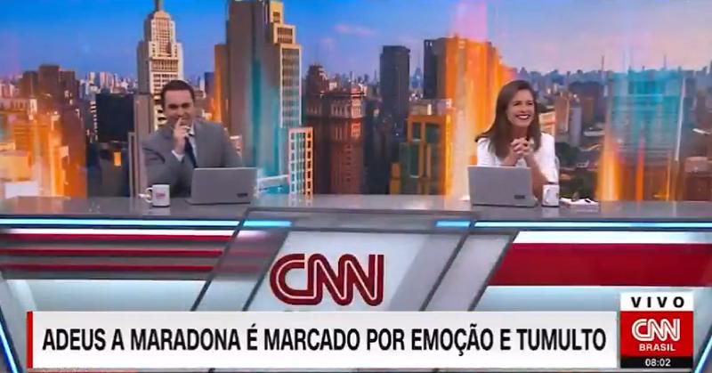 Tá Bombando - cover