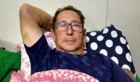 Paciente com câncer de próstata faz arrecadação por tratamento