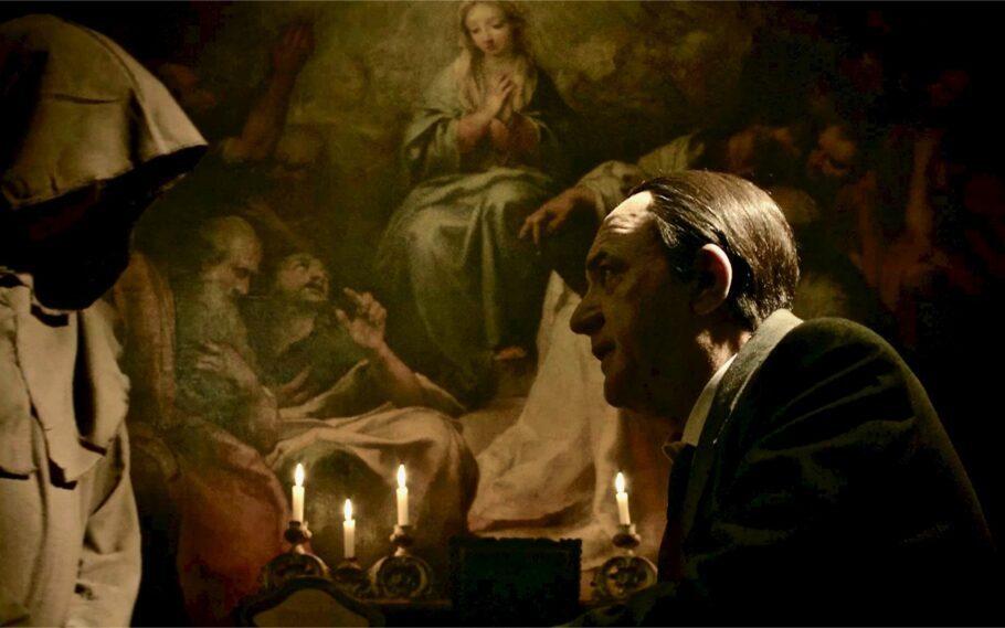 Festival de Cinema Italiano - A Verdade Sobre A doce Vida