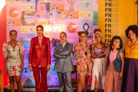 Participantes do Festival Free Free