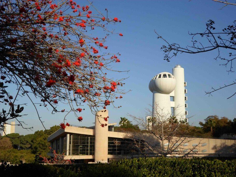 Instituto Weizmann de Ciências de Israel oferece vagas para estudantes do ensino médio