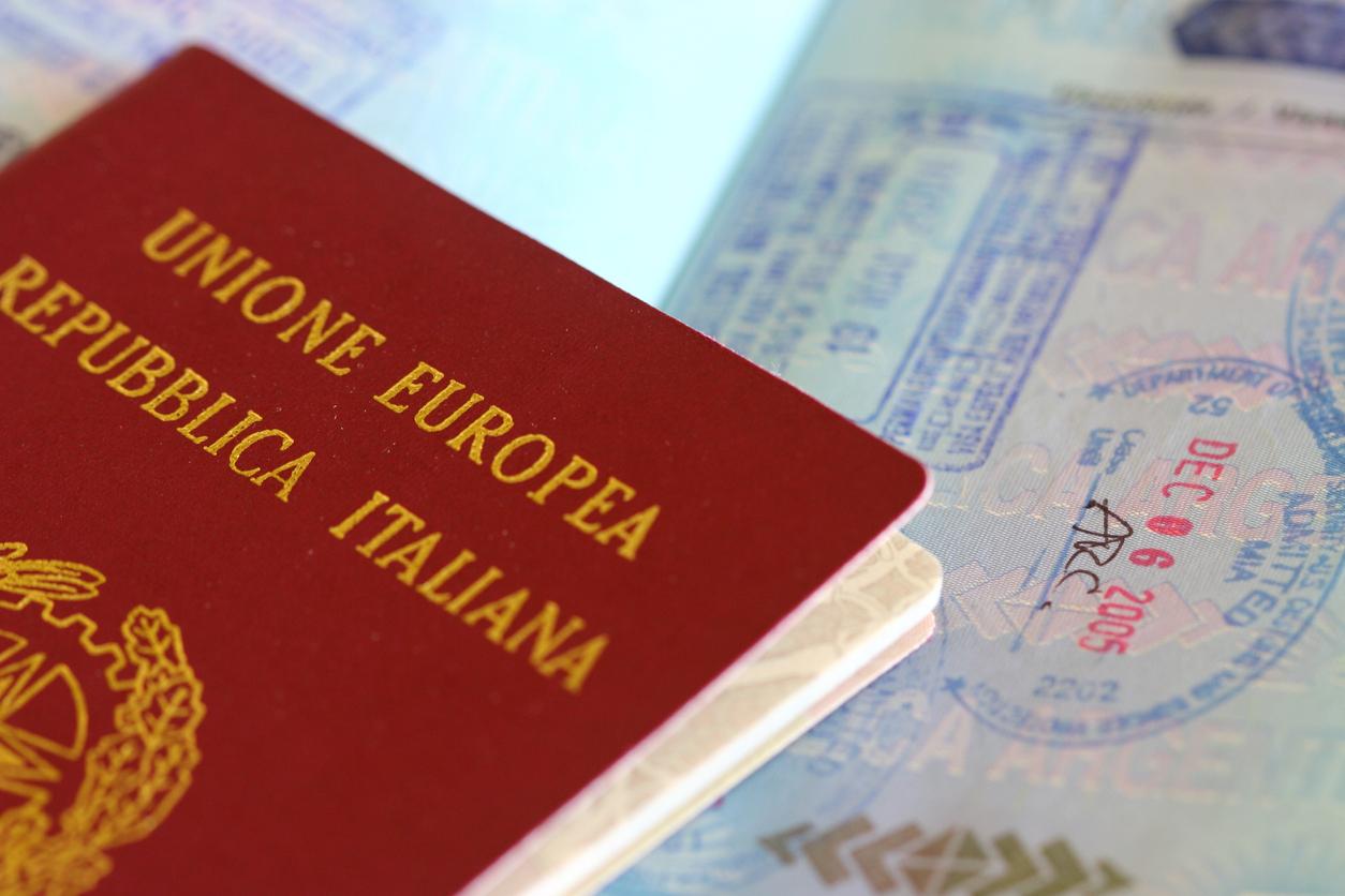 cidadania italiana