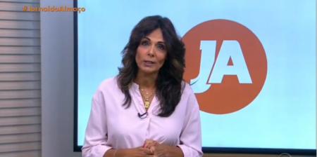 Jornalista Globo câncer de mama
